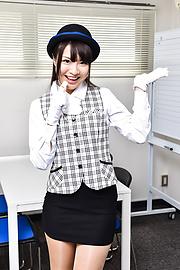 Natsuki Hasegawa - Dazzling Japanese blowjobs by naughtyNatsuki Hasegawa - Picture 3