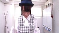 スカイエンジェル Vol.197 長谷川夏樹 - ビデオシーン 3, Picture 2
