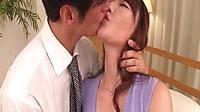 好色妻降臨 Vol.57 : 逢沢はるか - ビデオシーン 3, Picture 5