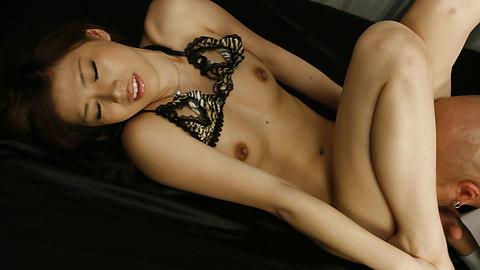 Keito Miyazawa - Keito Miyazawa mengendarai ayam besar pacarnya - gambar 9
