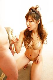 Serina Hayakawa - Serina Hayakawa is a crazy  who loves wild fucking - Picture 12