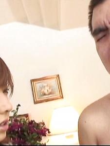 Serina Hayakawa - Serina Hayakawa is a crazy  who loves wild fucking - Screenshot 6
