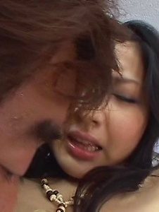 遥めぐみ - 現役女子大生フェラ&中出し~遥めぐみ - Screenshot 5