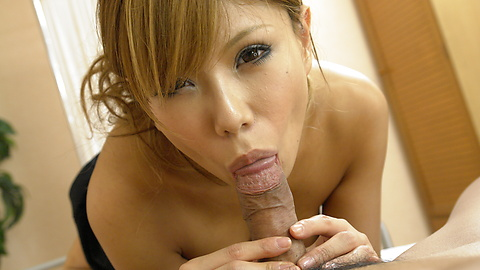 Aya - Aya fucking in all possible ways with face sitting and rear fuck - Picture 2