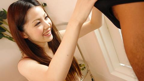Rika Koizumi - Java Rinauty Bea Koizumi操性感黃色比基尼 - 圖片3