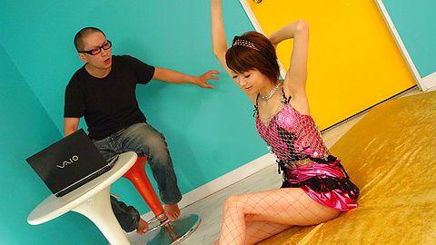 Miriya Hazuki - miriya ซึกิในชุดชั้นในเซ็กซี่เย็ดโดยควยใหญ่ -  1 รูปภาพ