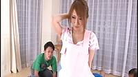 スカイエンジェル Vol.106 : 椎名ゆず - ビデオシーン 3, Picture 2