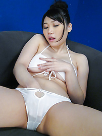 Honami Uehara - เอเชีย dildos กับโฮนามิอุเอฮาระรึเปล่านะครับ ซน ความปรารถนา -  8 รูปภาพ