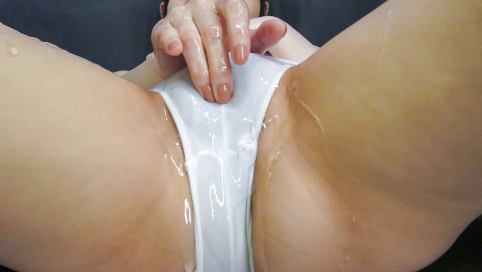 Hot Asian squirting with nasty Honami Uehara