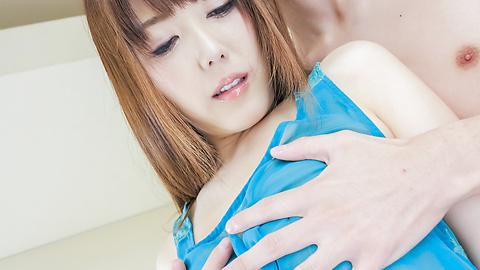 Rei Furuse - Top Asian masturbate with sleazyRei Furuse - Picture 1