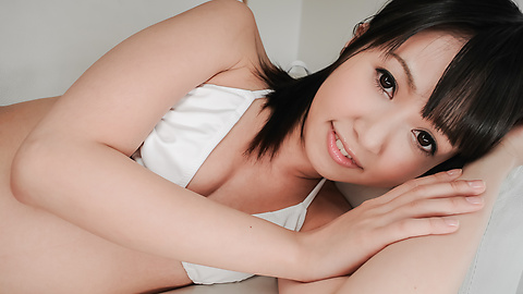 Kotomi Asakura - Strong pleasure for Kotomi Asakura from Asian dildos - Picture 2