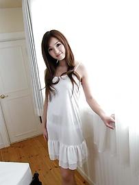 Mei Haruka - Sensual JAV Beauty Mei Haruka Fucked Hardcore - Picture 1