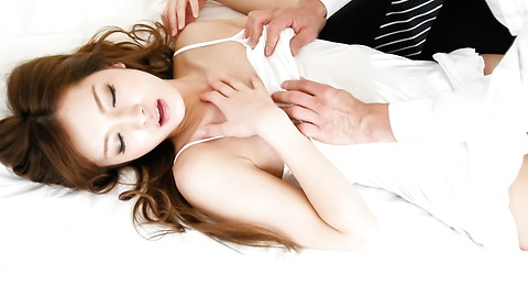 Mei Haruka - Sensual JAV Beauty Mei Haruka Fucked Hardcore - Picture 3