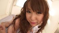 Sky Angel Blue Vol.50 : Jyunko Hayama - Video Scene 3, Picture 50
