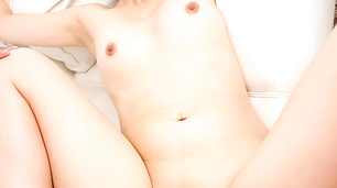 S Model 3D2DBD 09 ~Young Wife~ : Izumi Manaka - Video Scene 3