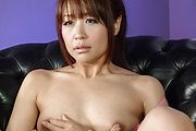 Top Japanese beauty delights with POV sex  Photo 6
