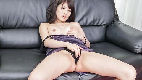 Saki Kobashi - JAV ดาราซากิโคบายาชิ รู้สึกหีของเธอและรสนิยมเรื่อง -  9 รูปภาพ