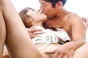 Rough sex scenes along horny av star,Anri Sonozaki Photo 7