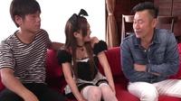 S Model 107 Damn Fuck in the Room of A Girl : Maki Horiguchi (Blu-ray) - Video Scene 3, Picture 2