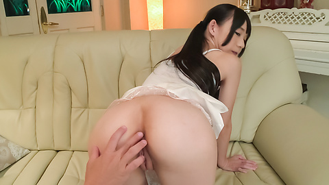 Marie Konishi - Asian anal sex movie with tightMarie Konishi - Picture 5