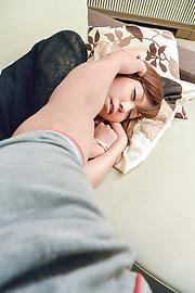 Chihiro Akino - 令人驚歎的XXX日本色情玩Chihiro Akino - 圖片4