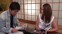 S Model 120 Beauty too Novelist, the Road to Functional Novel Debut : Ray (Blu-ray) - Video Scene 3, Picture 3