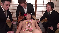 S Model 121 Beauty Secretary : Nanami Hirose - Video Scene 3, Picture 4