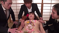 S Model 121 Beauty Secretary : Nanami Hirose - Video Scene 3, Picture 5