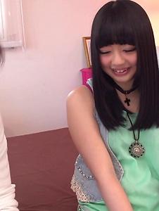 Yuu Tsujii - Asian anal sex in extreme modes with Yuu Tsujii - Screenshot 10