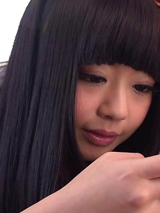 Yuu Tsujii - Asian anal sex in extreme modes with Yuu Tsujii - Screenshot 1