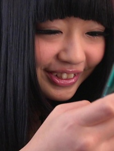 Yuu Tsujii - Asian anal sex in extreme modes with Yuu Tsujii - Screenshot 3