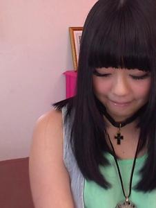 Yuu Tsujii - Asian anal sex in extreme modes with Yuu Tsujii - Screenshot 6