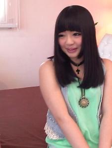 Yuu Tsujii - Asian anal sex in extreme modes with Yuu Tsujii - Screenshot 7