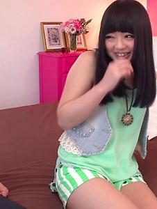 Yuu Tsujii - Asian anal sex in extreme modes with Yuu Tsujii - Screenshot 8