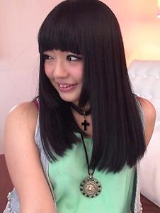 Yuu Tsujii - Asian anal sex in extreme modes with Yuu Tsujii - Screenshot 9