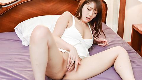 Eri Hosaka - Hot Asian creampie for big boobs Eri Hosaka - Picture 12
