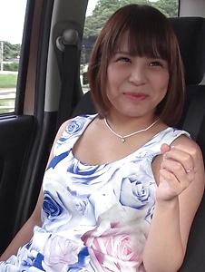 Yuuka Kaede - Japanese fucking in outdoor with hot Yuuka Kaede - Screenshot 7