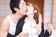 Top Asian milf intense moments of heavy fucking  Photo 4