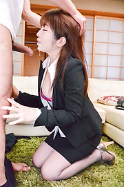 こころ - こころのとろけるフェラ~鈴木こころ - Picture 10