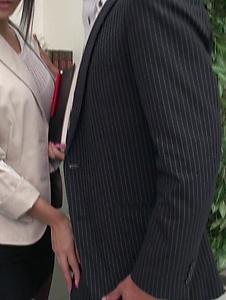 Emiri Okazaki - Seductive xxx Japanese porn with slim Emiri Okazaki - Screenshot 3