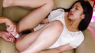 S Model 38 : 若菜亜衣 (ブルーレイディスク版)  - ビデオシーン 5
