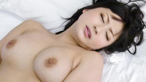 Megumi Haruka - Megumi Haruka's japanese vibrator makes her pussy purr - Picture 6