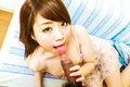Mayuka Akimoto's fucked pussy drips cum after an asian blowjob