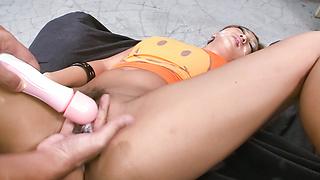 S Model 06 : Juri Sawaki (Blu-ray) - Video Scene 3