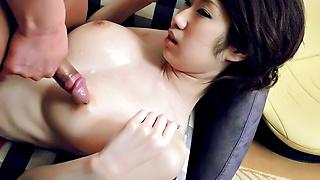 SAMURAIPORN 14 : Fuka Takanashi - Video Scene 3