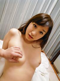 Kurumi - Kurumi gal sucks big tool while is fingered - Picture 6
