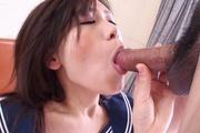 Japanese amateur sex with young babe Yukari Photo 4