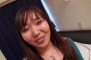 Busty Haruka Ohsawa Sucks, Fucks And Is Creamed Photo 3