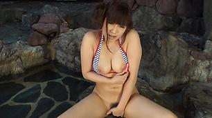 Asian amateur porn special dengan Yuri Sato