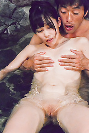 Yui Kasugano - Yui Kasugano fucked and made to swallow  - Picture 11